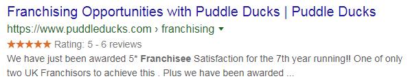 franchise-recruitment-example
