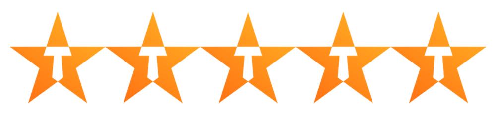 Trustist-5-stars