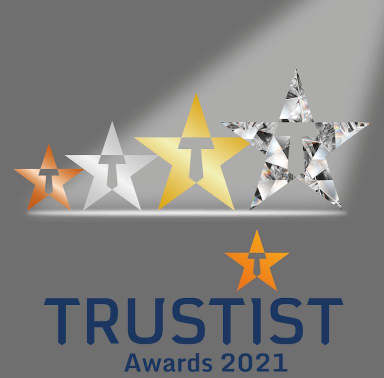 Trustist Awards 2021