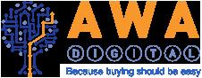 AWA Digital Logo Trustist Customer Reviews